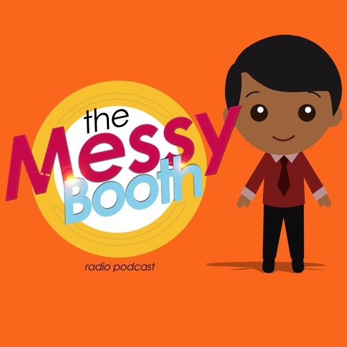 The Messy Booth's avatar
