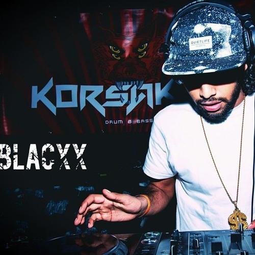 BLACXX's avatar