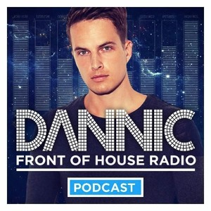 dannic presents front of house radio 007