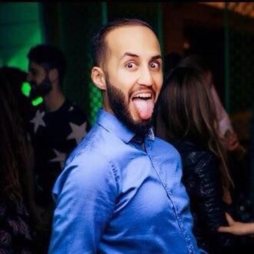 Ahmad Barghouthy's avatar