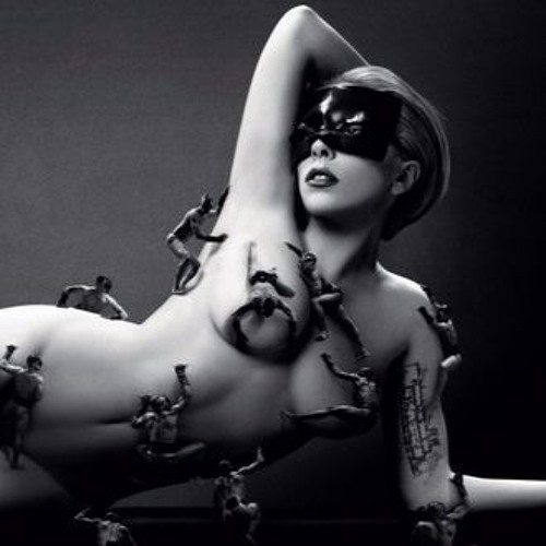 Lady Gaga ✪