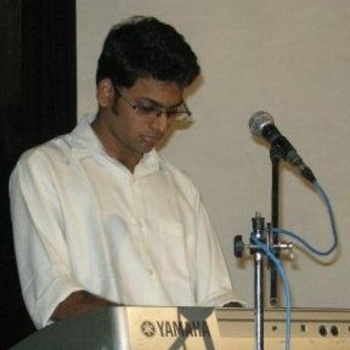 Kedharnath Sairam's avatar