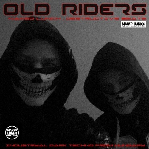 Old Riders's avatar