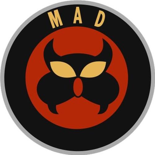 M A D's avatar