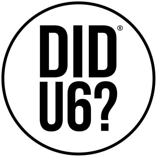 DID U 6?'s avatar