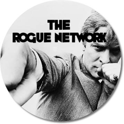 The Rogue Network's avatar