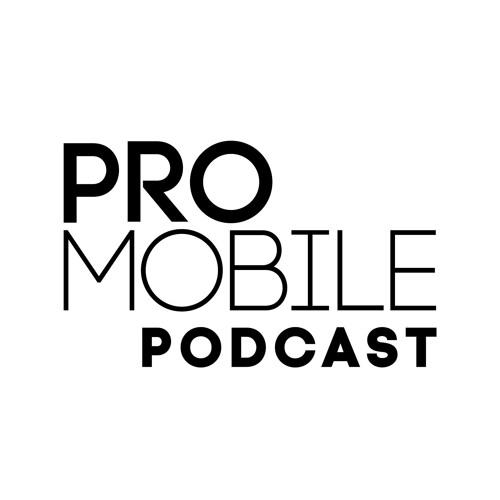 Pro Mobile Podcast's avatar