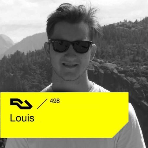 Louis Noblet's avatar