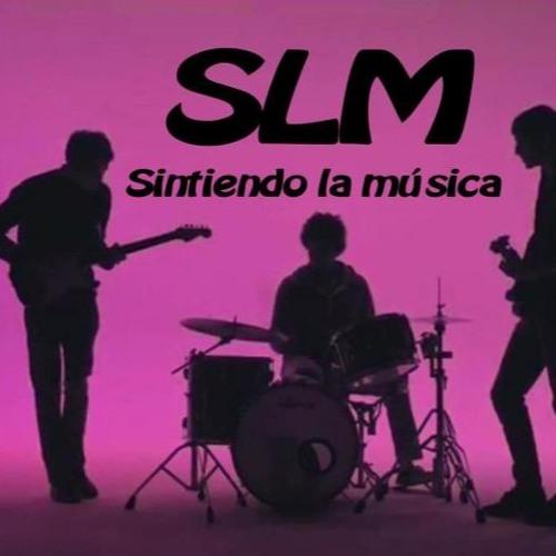 SLMSintiendolamúsica's avatar