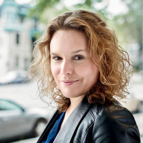 Marianne Paquette's avatar