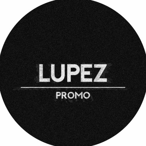 Lupez promo's avatar
