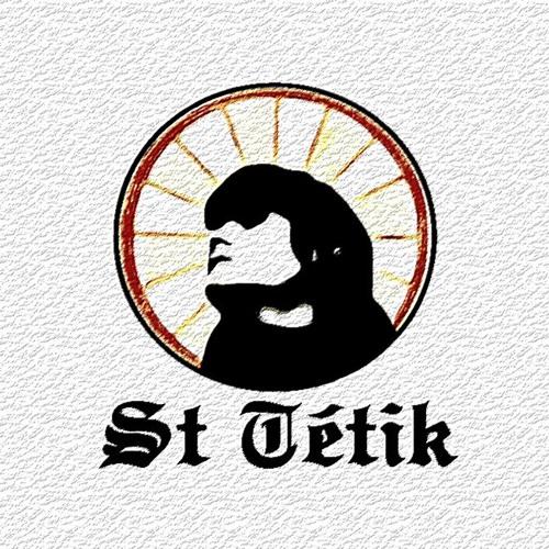 St Tétik's avatar