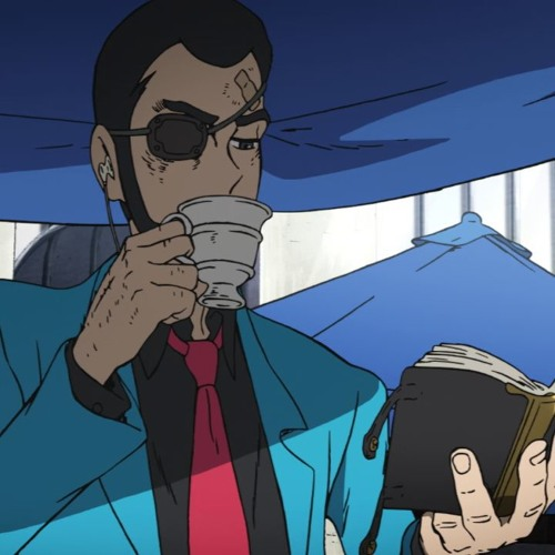 The Lupin Touch's avatar