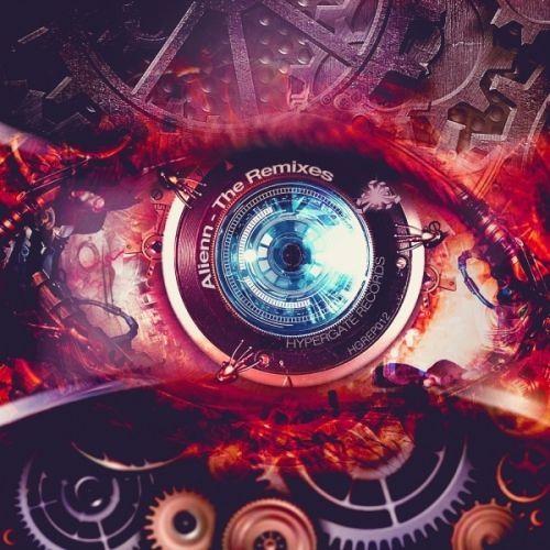 Hypergate Records's avatar