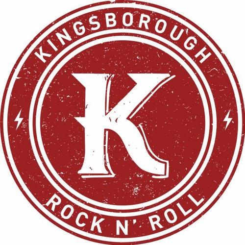 KINGSBOROUGH's avatar