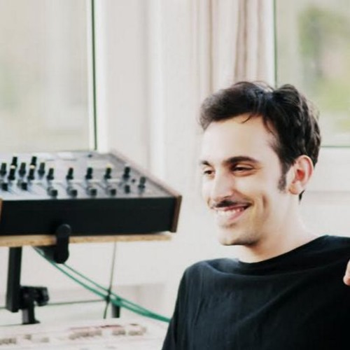 Massimo Di Lena's avatar