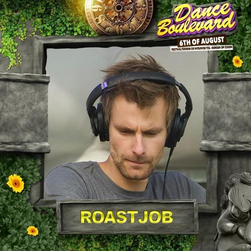 joostdendraajer's avatar