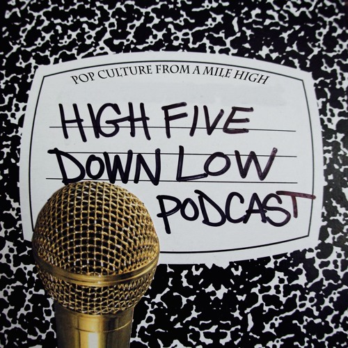 HighFiveDownLow Podcast's avatar