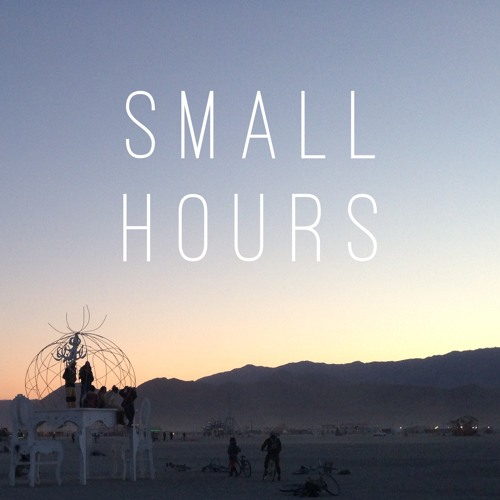 Small Hours London's avatar