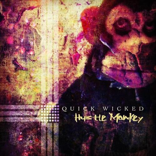 Quick Wicked's avatar