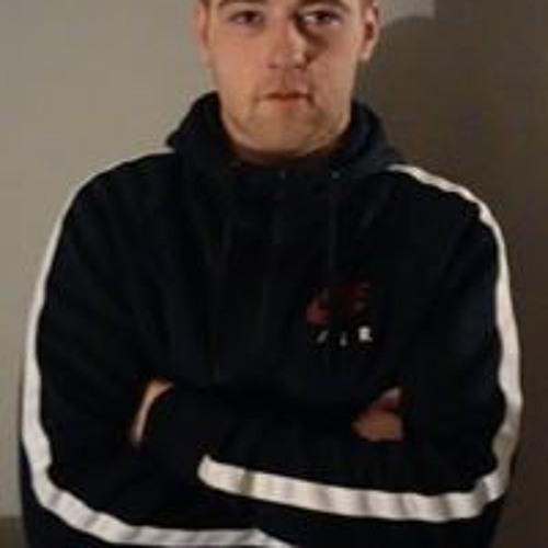 Jonny Cooke's avatar