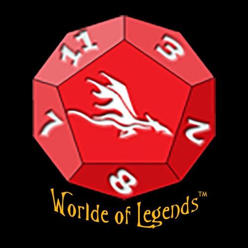Worlde of Legends's avatar