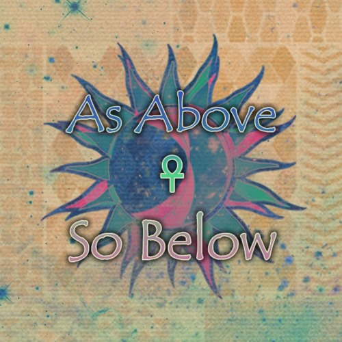 As Above☥So Below's avatar