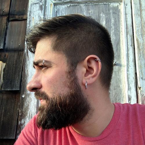 Jordan Santell's avatar