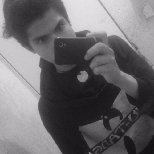 Israel Manrriquez's avatar