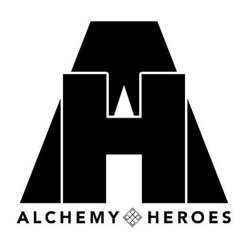 AlchemyHeroes's avatar