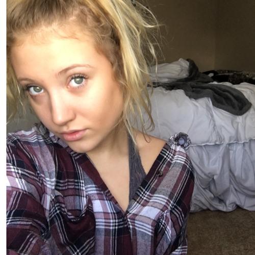 chalynne jones's avatar