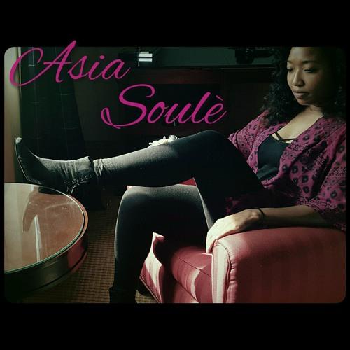 Asia Soulè's avatar