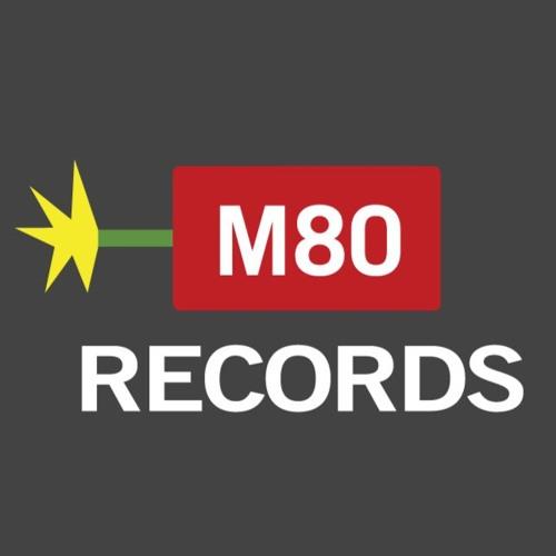M80RECORDS's avatar