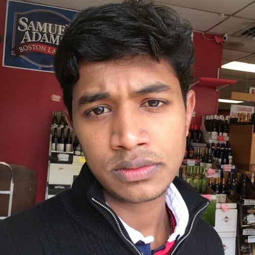 Tamil venthan's avatar