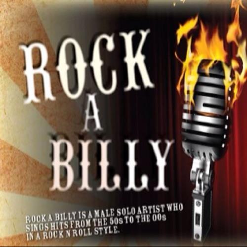 Rock A Billy's avatar