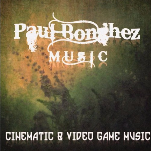 Paul Bonghez Music's avatar