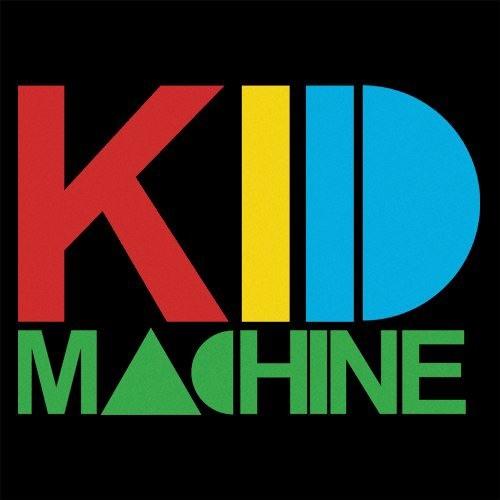 Kid Machine 2's avatar