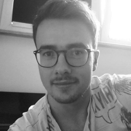 Luxen's avatar