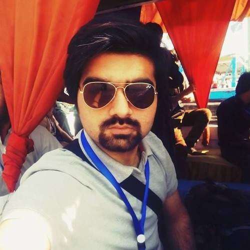 Salman Khan Marwat's avatar
