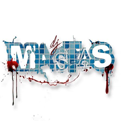 Dj Mastas's avatar