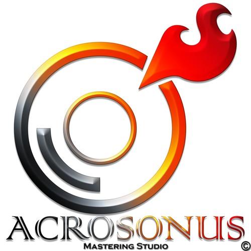 Acrosonus - Mastering's avatar