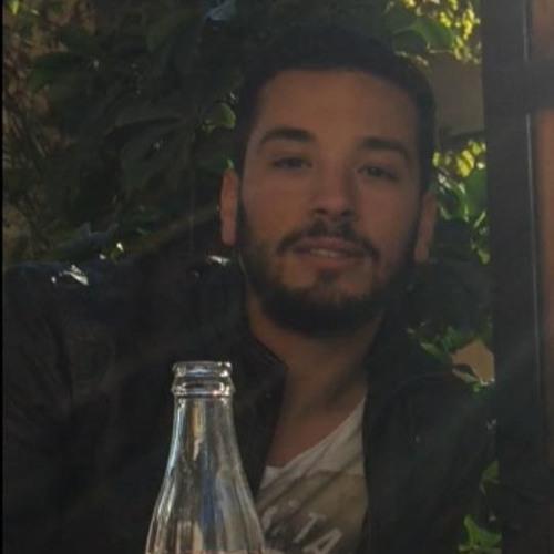 Khaled Meriane's avatar