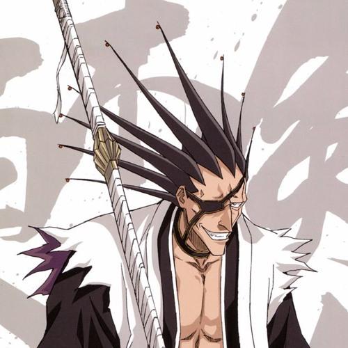 Kenpachi^'s avatar