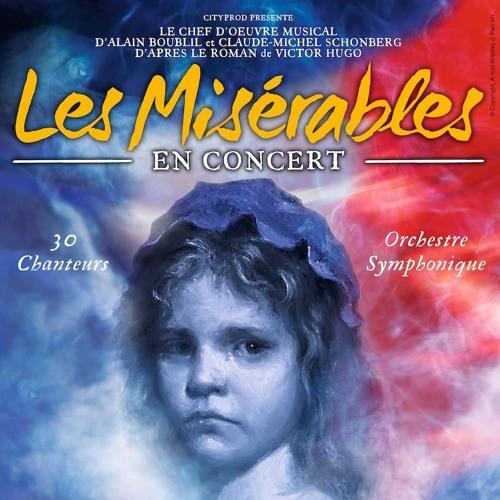 Les Misérables en concert's avatar