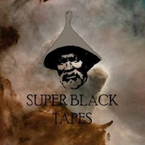 Super Black Tapes's avatar