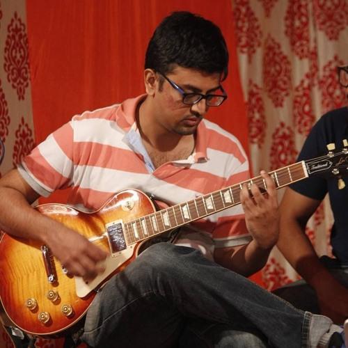 Atul Das Prabhu's avatar