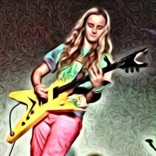 Sadie Williams's avatar