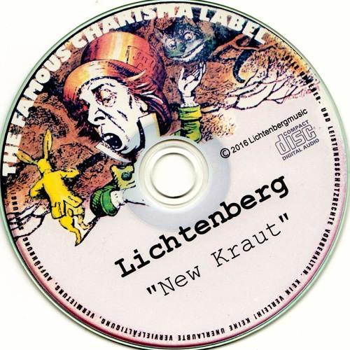 Lichtenberg's avatar