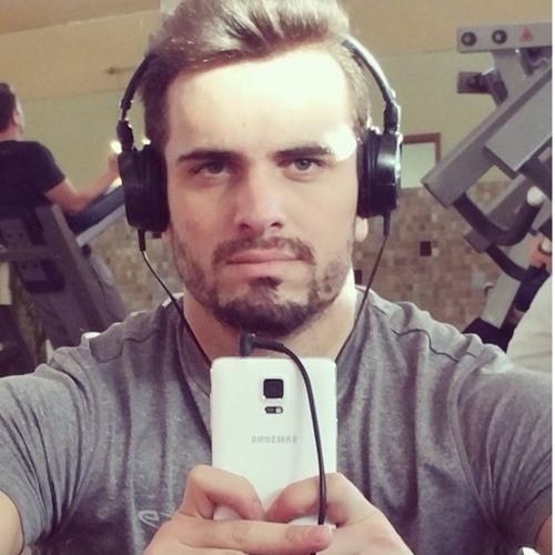Marcus Vinicius Cotrim's avatar