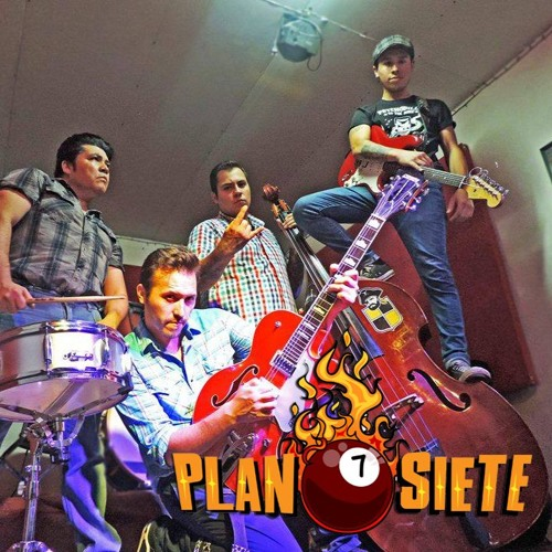 PLAN 7 ROCKERS's avatar
